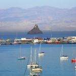 Sao Vicente Cape Verde